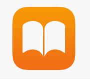 Apple Books Logo for Buy Link