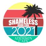 Shameless Book Convention Logo